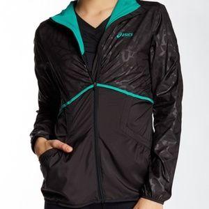 ASICS Womens Racket Performance Jacket